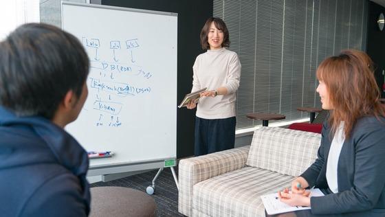 ★東京・名古屋・大阪エリア★【PMO】女性が多数活躍!プロジェクトマネジメントの経験を活かし、一緒にPMOコンサルサービスを拡大しませんか?