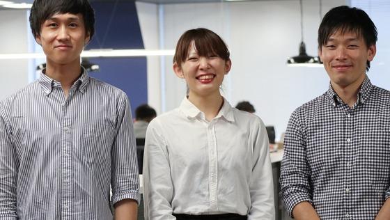 《渋谷/名古屋/大阪勤務・セールス》今話題のIT×教育事業「TECH::CAMP」「TECH::EXPERT」のカウンセラー募集!