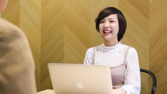 《キャリアアドバイザー/大阪勤務》人材紹介事業は好きだけど、ルーティンワークに飽きた方必見!受講生に寄り添うキャリアアドバイザー!