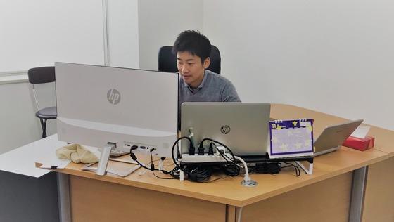 【SE】医療機器業界のユニークなWebサービス『Medikiki.com』を大きくしていきませんか?少人数でのアジャイル開発でインフラ/フロントエンドに幅広く携われます