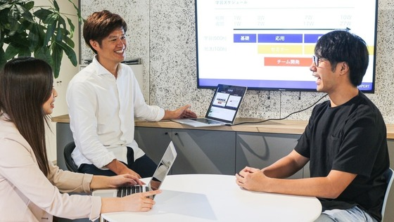 [経営企画/係数管理]急成長中のITベンチャー「TECH::CAMP」で事業推進における数値分析をお任せします!