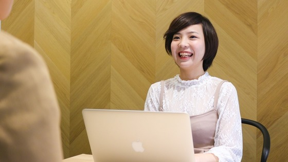 【キャリアアドバイザー/大阪勤務】人材紹介事業は好きだけど、ルーティンワークに飽きた方必見!受講生に寄り添うキャリアアドバイザー!