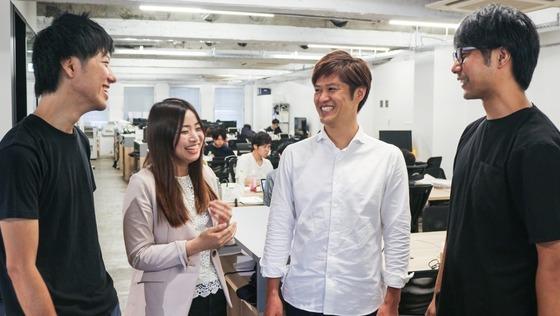 【労務ポジション】急成長中のITベンチャー「TECH::CAMP」で労務の責任者候補募集!