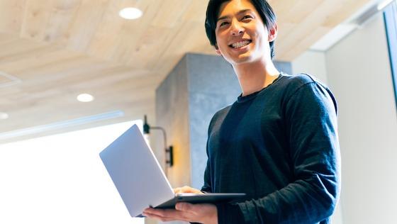 残業20H以下|成長企業で働く!|IT業界未経験歓迎 エンジニアの将来に寄り添う営業募集