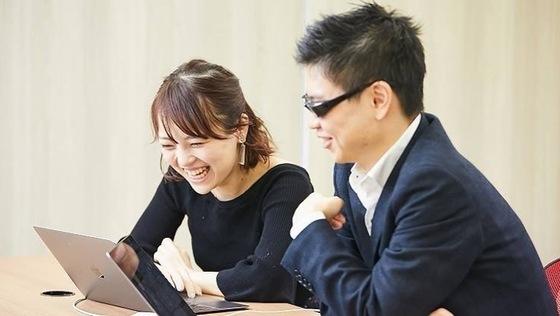 【カスタマーサクセス】女性活躍中/自分の好きなタイミング・場所で働ける◎