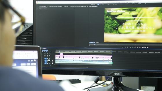 《未経験歓迎》創業から5年間退職者0!フラットな組織で動画制作ディレクターの経験が身につけよう!