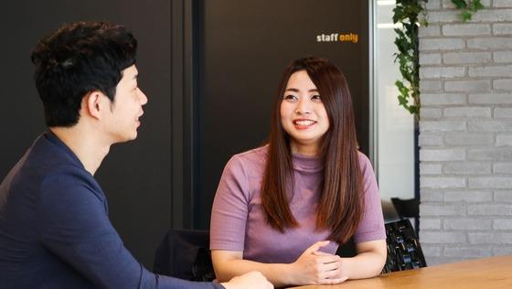 《名古屋勤務!リクルーティングアドバイザー/人材紹介》名古屋拠点でのプログラミングスクール人材紹介営業。「誰かの人生を変える瞬間を、仲間と一緒に喜べる仕事」です。