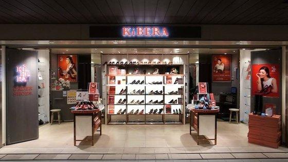 ◆「日本初」レディースオーダーメイドシューズ『KiBERA』の店舗店長《店長、販売未経験可/残業ほぼなし/ハワイ研修制度あり/実力次第でスピードキャリアアップも可》