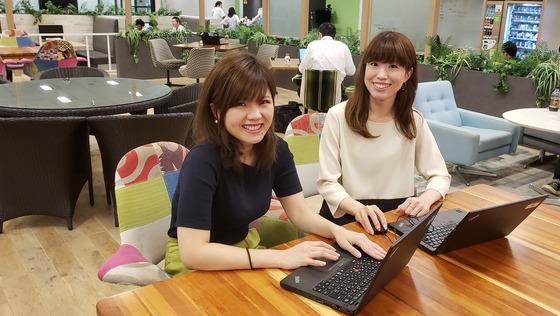 【営業事務】◆女性活躍中!◆ママ社員在籍◆時短相談OK!◆風通しが良い会社ランキング6位に選ばれました◆