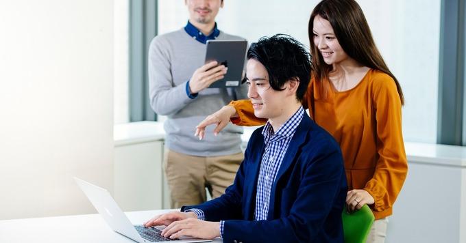 【大阪/拠点中核メンバーを募集!/東証一部上場企業グループ会社】デジタルマーケティング領域のコンサルティング営業職