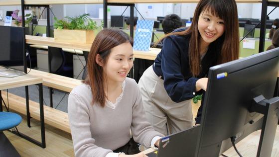 【未経験からエンジニアへチャレンジ】大手企業でエンジニアのキャリアをスタート!