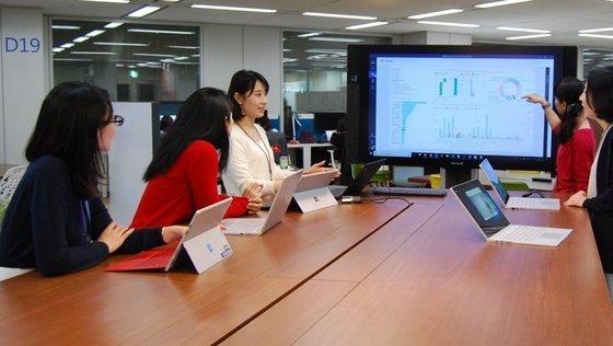 【日本マイクロソフト・9社合同開催】キャリアの再スタートを支援する「リターンシップ プログラム」説明会