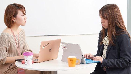 【大阪・ウェブデザイナー】育児中の社員も活躍!急成長のクラウドサービス会社でのクリエイティブ制作