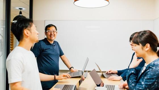 フルリモート/フレックス【サービス開発 / Node.js】営業に特化したWeb会議サービス bellFace の快適なリアルタイムコミュニケーションを実現するエンジニア