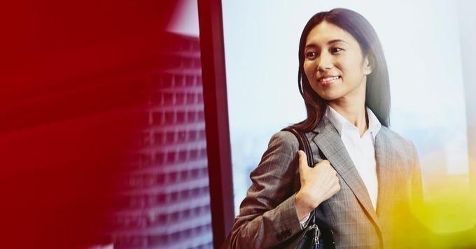 【大阪*営業経験者歓迎します!】20-30代女性活躍中!人材コンサルティング営業職!フレックス勤務OK!~「人」と「企業」をつなぐ、ありがとうが嬉しい~