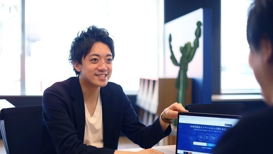 〈渋谷勤務/人材紹介営業〉受講生の人生が変わる瞬間を後押し!エンジニアを目指す受講生と企業をつなぐリクルーティングアドバイザー募集