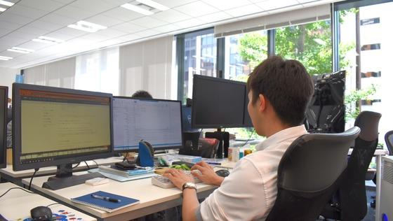 100%自社サービスのUX改善のためフロントエンドエンジニアを募集します!