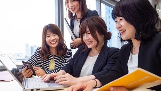 【社会人経験1年以上必須:オープニングメンバー】外資系商社での営業事務にチャレンジ!基礎的なPC操作ができればOKです。(東京・神戸2拠点採用)