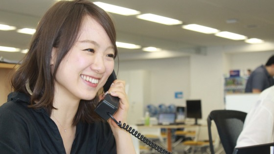 【新卒・看護学生向け/就職サポート】女性が活躍!!充実したワークライフバランス♪
