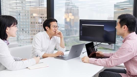 【企画営業】人間に匹敵するAI自動翻訳サービス『T-4OO』を一緒に大きく育てませんか?