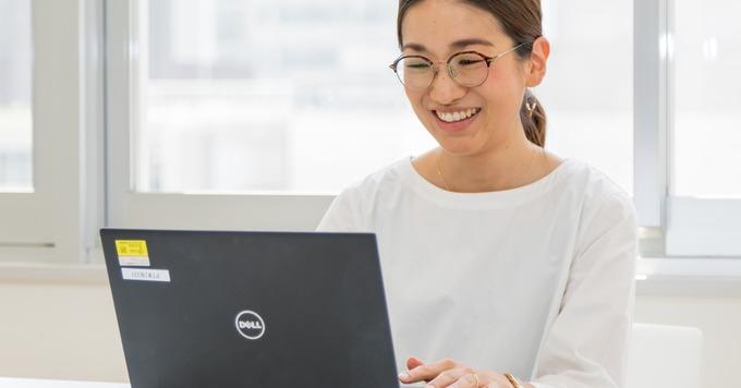 【2020年4月〜6月入社/IT未経験歓迎 / 女性比率88%】Salesforce運用サポート|Excelなどで業務効率化をしていた方にぴったりのお仕事です!