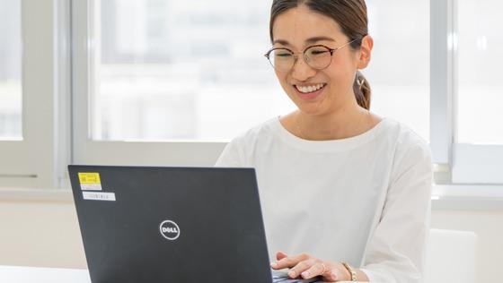 【2019年10月入社/IT未経験歓迎 / 女性比率88%】Salesforce運用サポート|Excelなどで業務効率化をしていた方にぴったりのお仕事です!