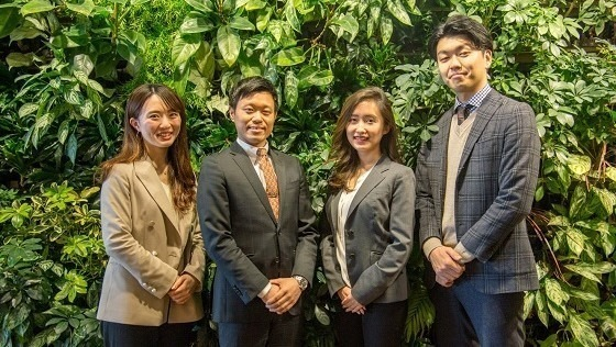 【法人営業 #渋谷#大阪】成長市場のIT業界の専門知識を身につけ、市場価値を高めませんか?長期的なキャリア形成が可能な環境があります!