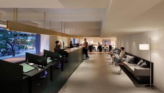 【毎年28連休付与】日本橋馬喰町に新規オープン!デザイナーズホテル DDD HOTELのフロントスタッフ募集