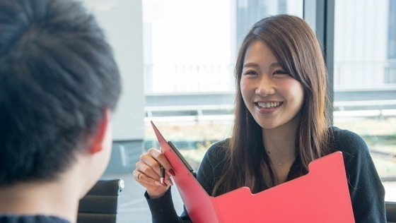 働きがいのある会社女性ランキング受賞!市場価値を高めながら、ライフステージに合わせた長期目線でのキャリア形成が可能です《渋谷スクランブルスクエア勤務》