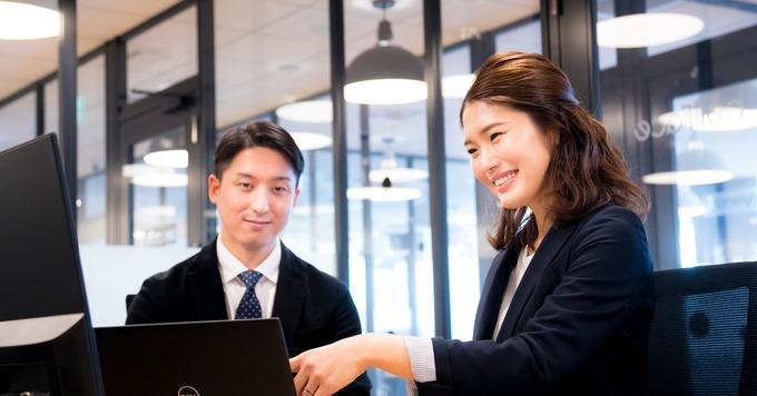 【採用人事】営業課題をテクノロジーで解決するベンチャーで採用人事ポジションを募集!