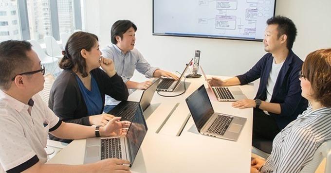 【Webデザイナー】高品質なオンライン英会話学習サービスを展開する成長企業 デザイン業務の内製化をリードするWebデザイナーを募集!