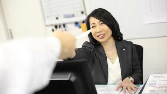 リフォーム営業所 マネージャー~社内女性管理職比率10%~女性が多く活躍しています!