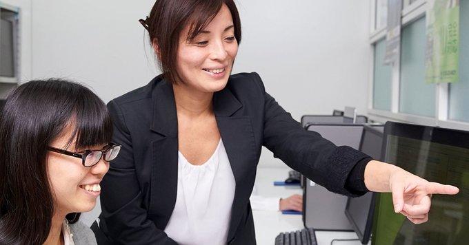 【全国募集!未経験歓迎!】全国56拠点のコンピュータースクール「Winスクール」の講師《東証一部上場グループ会社/残業ほぼなし/ワーキングマザー活躍中》