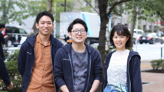 【新規プロダクトNINJA SIGNのセールス】新メンバーでチームを組み、いま熱い6000憶円市場を攻めたいTechインサイドセールス、求む!