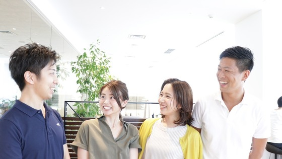 次世代幹部候補の採用を推進する新卒採用マネージャーを募集!