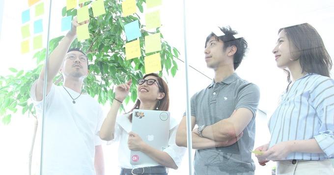 ユーザーに最も刺さるコンテンツマーケティング企画の立案・管理を行うマネージャー募集!