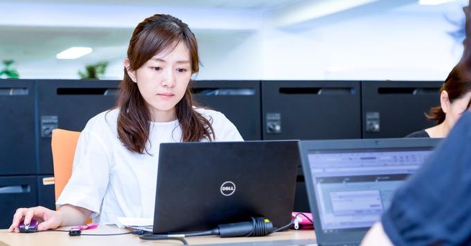 【2020年6月入社/IT未経験歓迎 / 女性比率88%】Salesforce運用サポート|Excelなどで業務効率化をしていた方にぴったりのお仕事です!