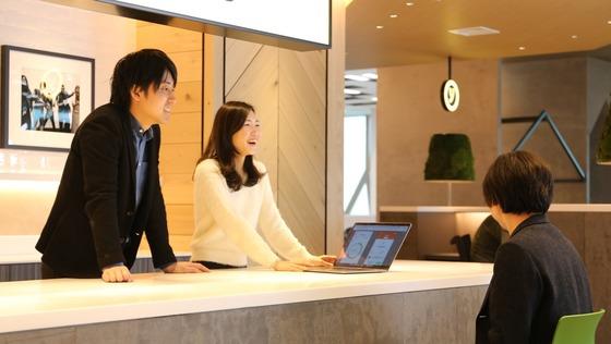 【Unipos】自社HR‐Techプロダクトで組織課題を解決する、セールス担当を募集!