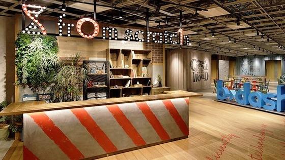 【デジタルマーケター】最先端SaaSプロダクトのブランドを築くマーケター募集!