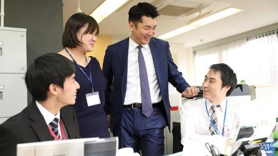 会社経営の根幹を支えるバックオフィス責任者候補 @東京都千代田区