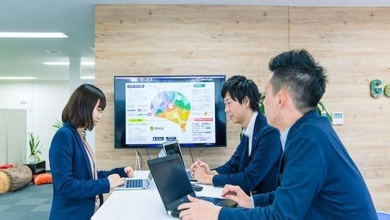 【大阪】広報及び営業事務
