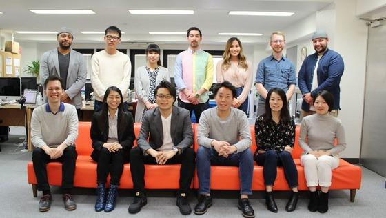 【英語×マーケティング】「日本の魅力を世界へ伝えたい」熱い想いを持った海外WEBマーケティングコンサルタントを募集!