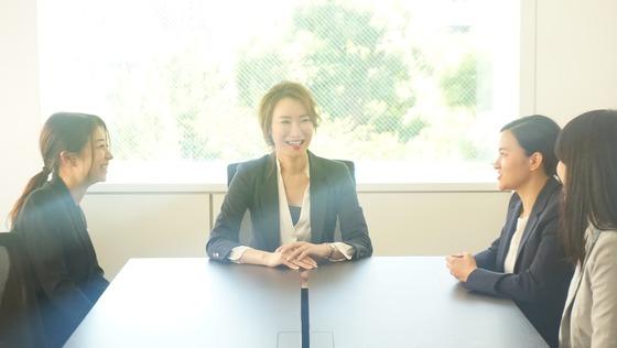 【東京23区】目指せ!未経験MR! ~女性が活躍する世界へ~