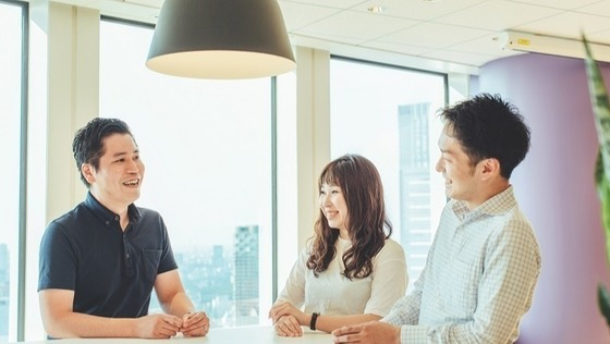 【インサイドセールス】セールス&マーケティングの要。最新のテクノロジーを駆使した最新の営業メソッドを身につけられます。