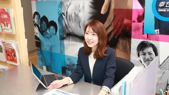 《北海道・東北エリア◆コンサルティングアドバイザー募集》同業界からの転職者大活躍♪ご来店されたお客様への提案営業!女性復職率98%以上☆
