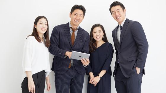 【企画営業】社長直下で新規事業を牽引してくれる方を募集しています!