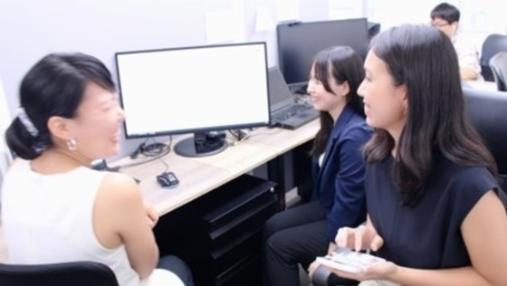◆正社員の女性比率47%◆法人向けクラウドサービスの営業部長直下のプレイングマネージャー候補募集!◆縦にも横にもキャリアを拡げていける環境があります!