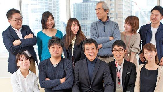 【大阪・マーケティング企画】残業極少!急成長のクラウドサービスのプロダクト成長を促進する企画・マーケティング職