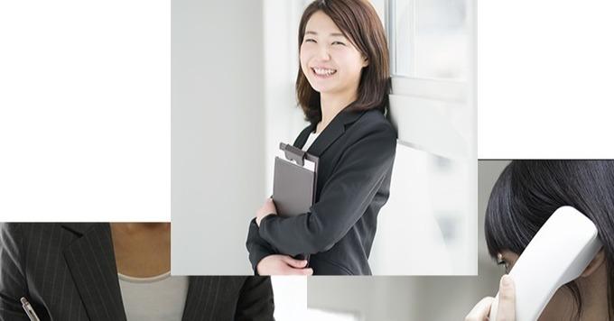【社長秘書】表彰多数のバイオベンチャーの経営をアシスト