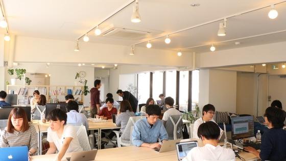 〜リリース半年で導入社数3600社突破〜未来のITキャリアを見越して、成長企業で一緒に成長しませんか?